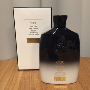 Oribe Gold Lust Repair and Restore Shampoo, 8.5 oz